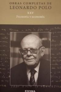 filosofía y economía