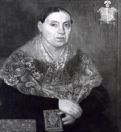Teresa de Acosta (1777-1851)