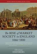 the rise of market society