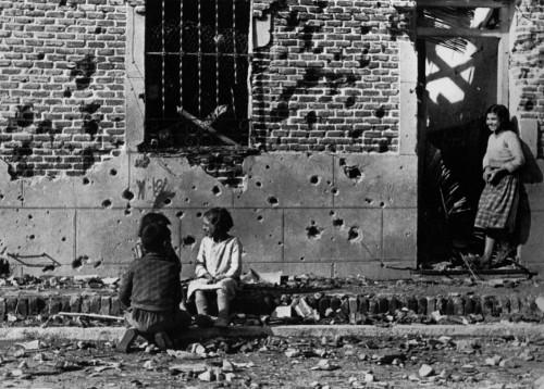 CFP: La violencia y sus relatos (1936-1948)