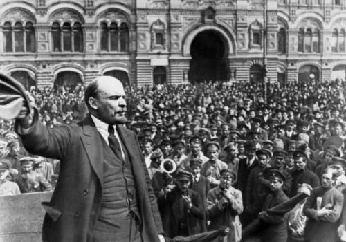 Congreso Internacional: A cien años de la Revolución Rusa