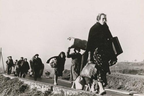 CFP: La violencia y sus relatos (1936-1948). Golpe, revolución, guerra y posguerra en perspectiva comparada