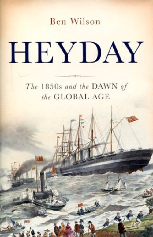 Heyday. The 1850s and the dawn of Global Age