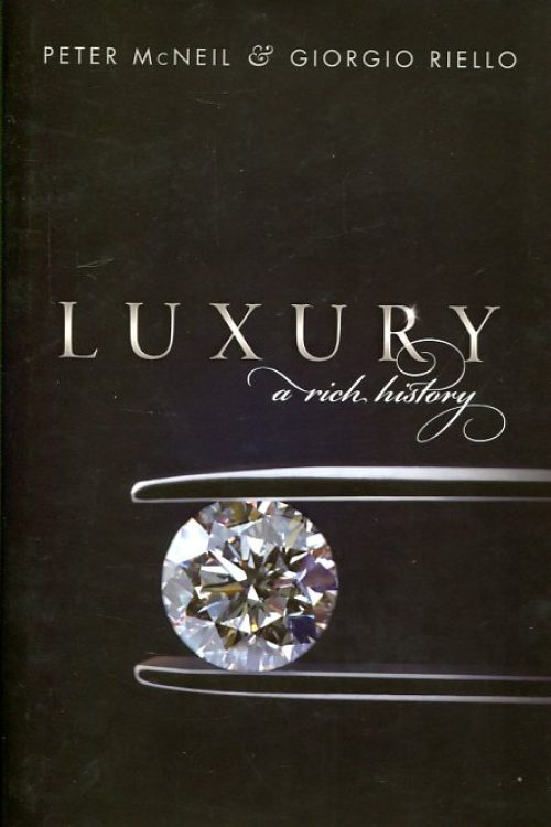 Luxury. A rich history