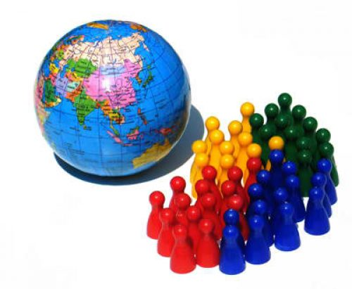 II Coloquio Estudiantil en Demografía, Población y Estudios Urbanos. Recepción de documentos: 16 de mayo