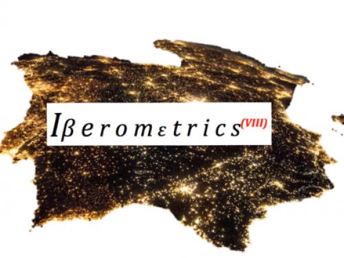 CFP: Iberometrics VIII – Eight Iberian Cliometrics Workshop