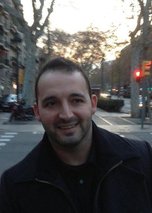 Sergio Espuelas