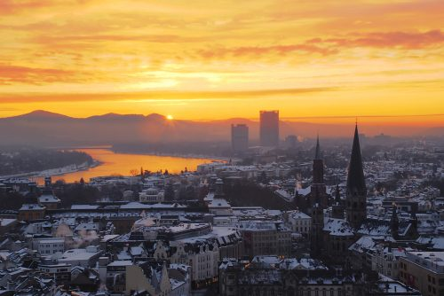 CFP: Second Congress of Economic and Social History, Bonn/Germany