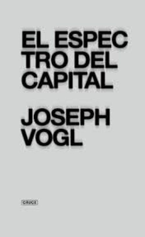 El espectro del capital