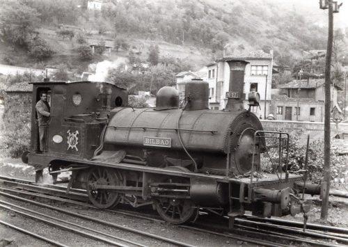 VII Congreso de Historia Ferroviaria