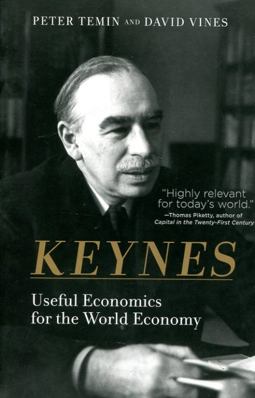 Keynes. Useful Economics for the World Economy