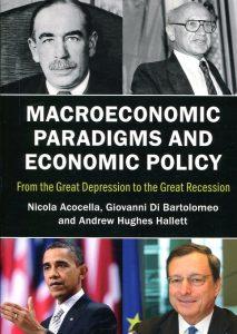 macroeconomic paradigms
