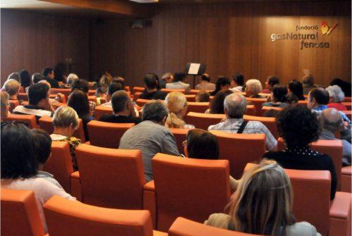 Seminario Globalización, Nacionalización y Liberalización de la Industria del Gas en la Europa Latina