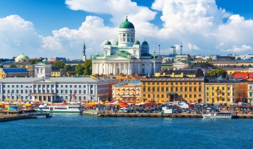 Call for papers: 11th Sound Economic History Workshop in Helsinki, Finland