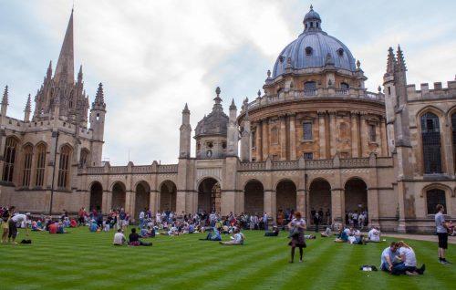 CFP – Oxford Graduate Student Seminar in Economic and Social History 2016-17