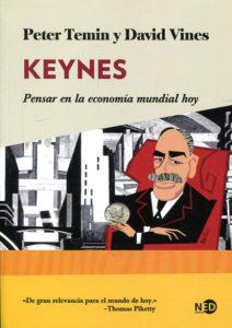 keynes-temin