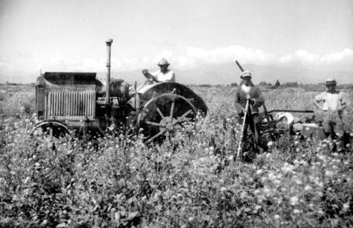 Curso de Formación FLACSO España – Cuestión Agraria en América Latina