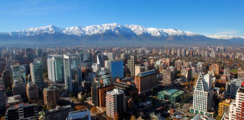 Sexto Congreso Latinoamericano de Historia Económica (CLADHE VI), Santiago de Chile, 23-25 Jul 2019