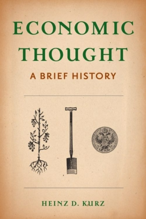 Economic Thought. A Brief History