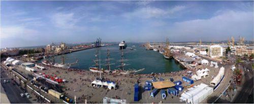 Congreso Internacional: VII Jornadas Interdisciplinares de Estudios Portuarios