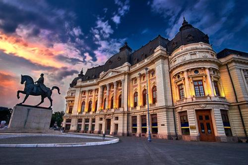CfP: Bucharest WEast Workshop