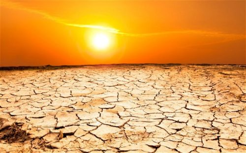 CFP: Adaptation and Resilience to Droughts