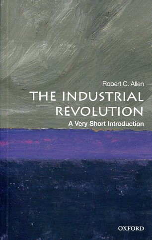 an introduction to the industrial revolution Explore the effects of the industrial revolution an agrarian nation slowly became a  introduction to science and covers a range of topics that broadens your.
