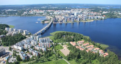 12th Sound Economic History Workshop in Jyväskylä