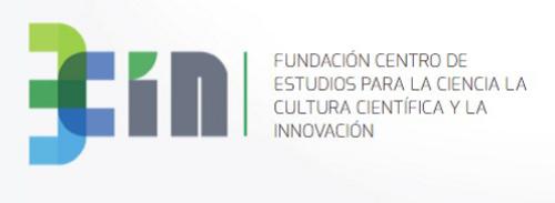 Beca de colaboración de la Fundación 3CIN y la AEHE
