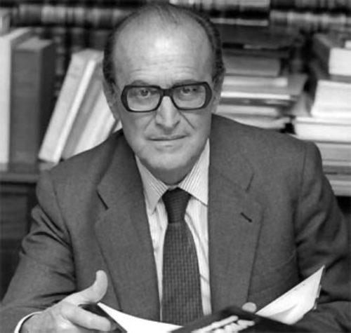 Fuentes-Quintana (1924-2007)