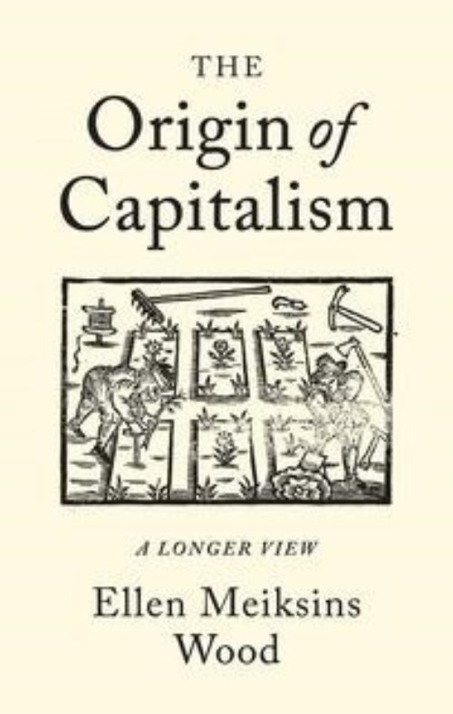 The Origin of Capitalism «A Longer View»