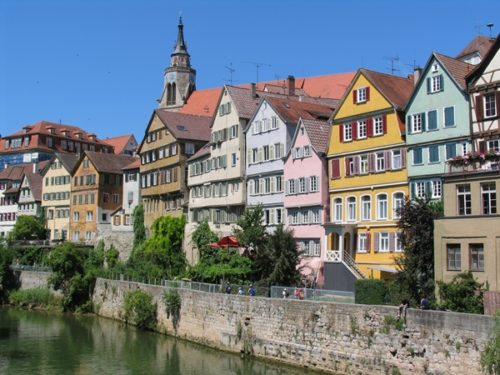 EHES registration, Tuebingen: early bird rate ends soon!