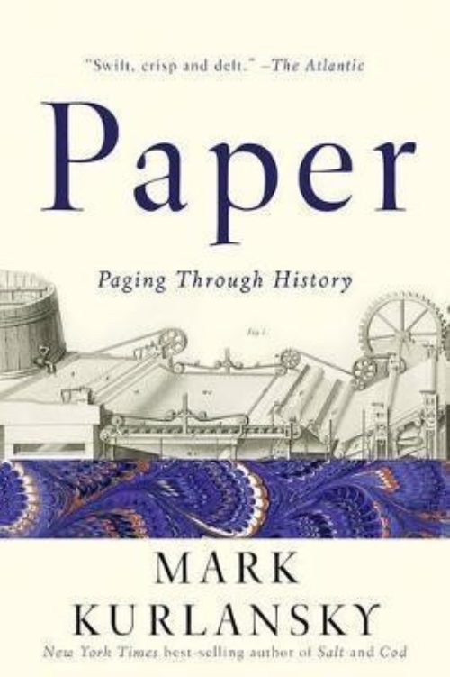 "Paper ""Paging Through History"""