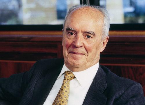 Rafael del Pino y Moreno (1920-2008)