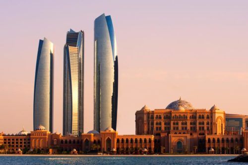 CEPR-NYU Economic History Conference in Abu Dhabi