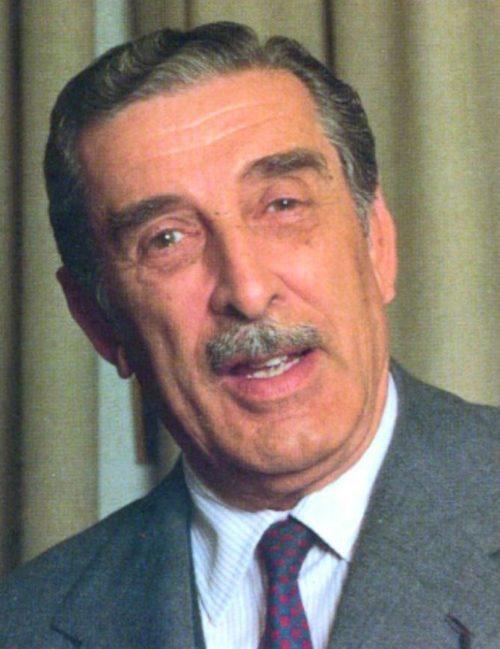 Javier Benjumea (1915-2001)