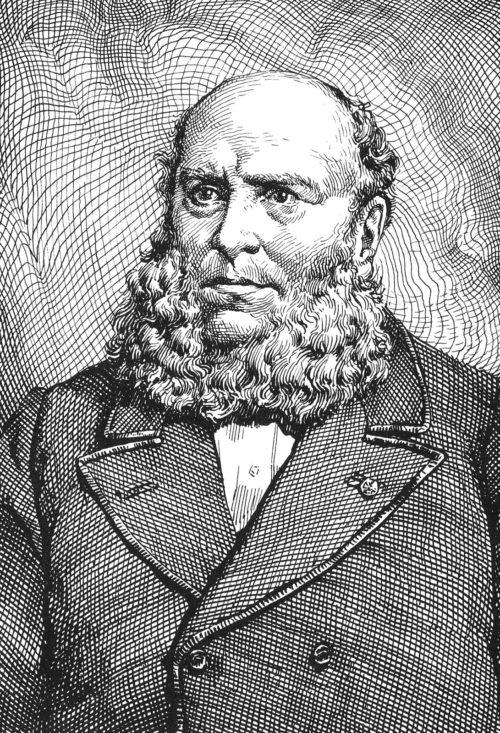 José Campo Pérez (1814-1889)