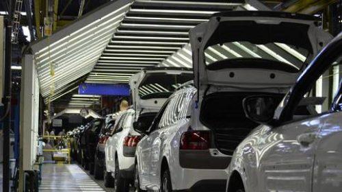 La industria del automóvil en España e Italia: Producción y consumo