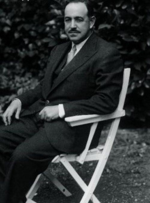 José Entrecanales Ibarra (1899-1990)