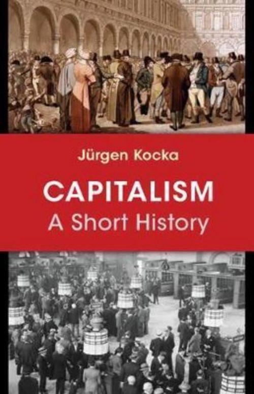 Capitalism. A Short History