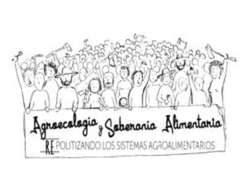 VII Congreso Internacional de Agroecología