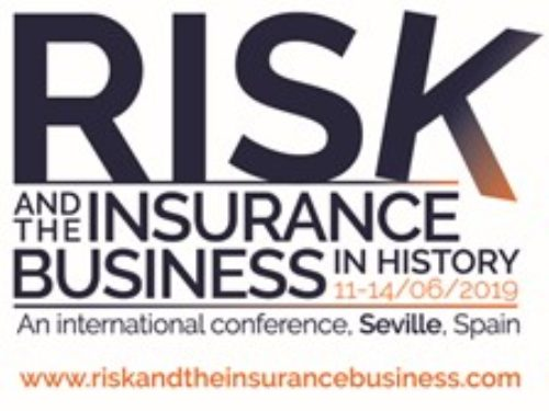 "Congreso ""Risk and the Insurance Business in History"""