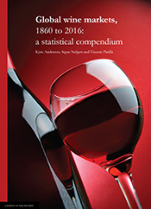 Global wine markets, 1860 to 2016: a statistical compendium