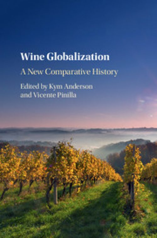 Wine Globalization. A New Comparative History