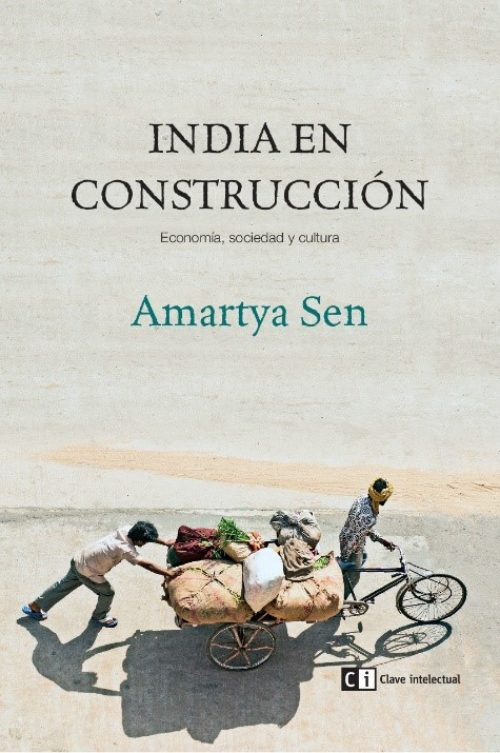 India en construcción. Economía, sociedad y cultura