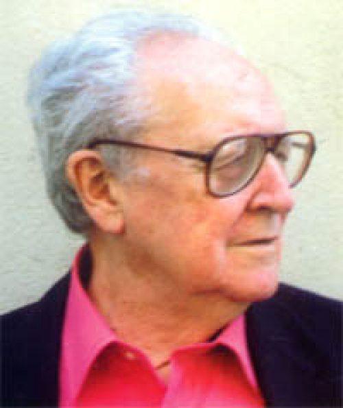 Ignacio Larramendi (1921-2001)