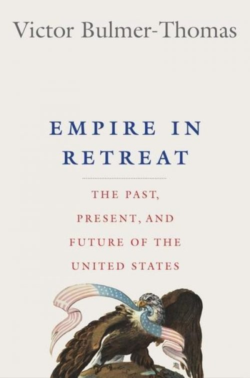 Empire in retreat. The past, present, and future of the United States