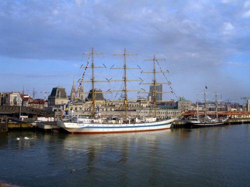6º Coloquio Internacional de la Gobernanza de los Puertos Atlánticos