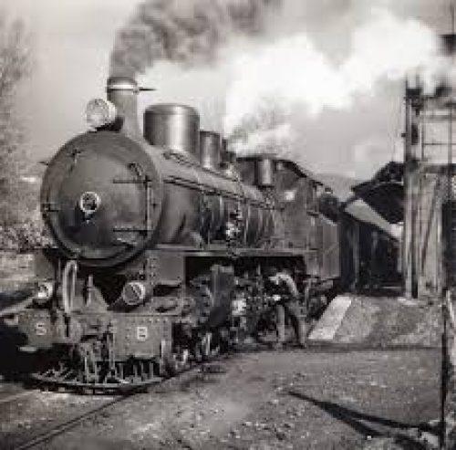 I Encuentro de Historia Ferroviaria de la ASIHF