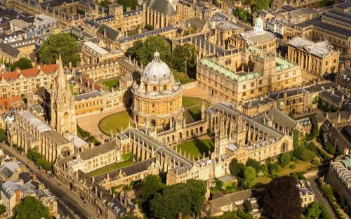 Oxford Graduate Workshop in Economic and Social History